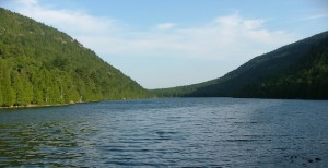 Acadia National Park facts and information