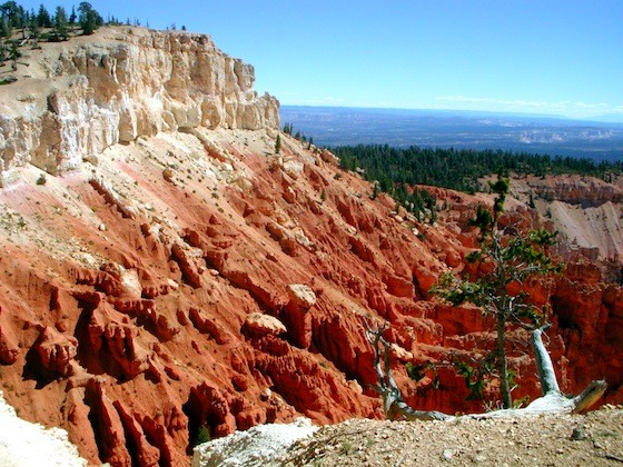 Bryce Canyon National Park Information