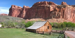 Capitol Reef National Park picture