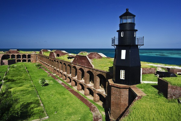 Dry Tortugas National Park Earth Facts And Information
