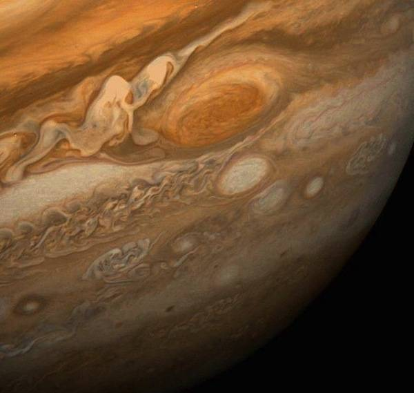 Jupiter Facts and Information