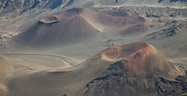 Cinder Cone Volcano Earth Facts And Information