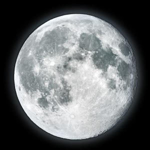 Moon facts and information