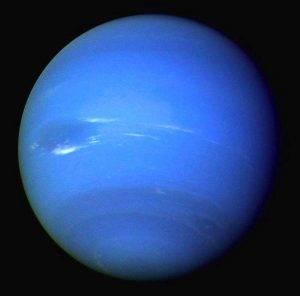 farthest planet