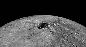 Mercury smallest planet