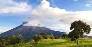 Volcanoes pictures