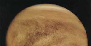 Venus facts and information