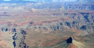 grand canyon facts and information