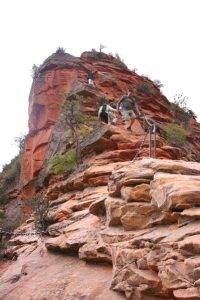 Zion Canyon Facts and information