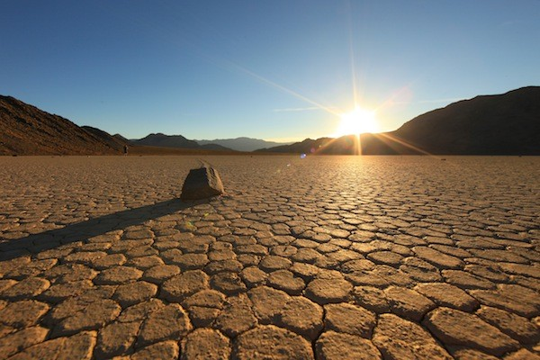 Death Valley California - Facts and information