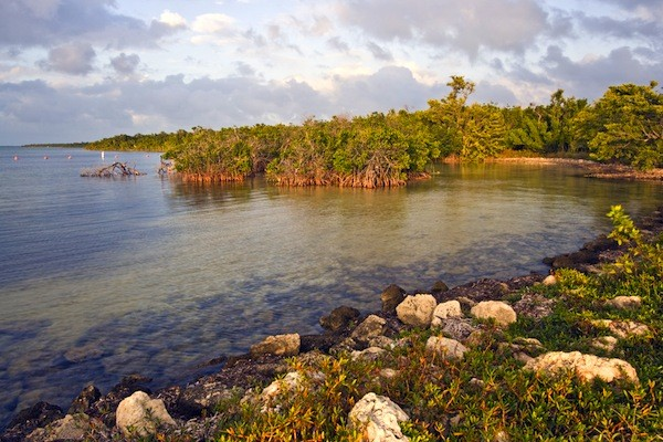 Biscayne National Park Information
