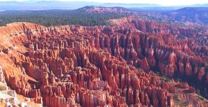 Bryce Canyon Facts