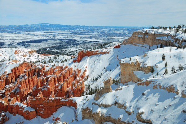 Bryce Canyon National Park Facts