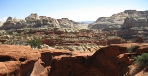 Capitol Reef Facts