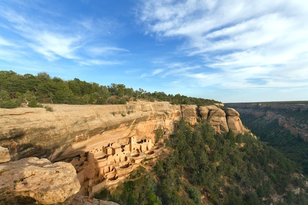 Mesa Verde National Park Facts