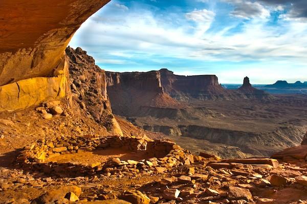 Canyonlands National park information
