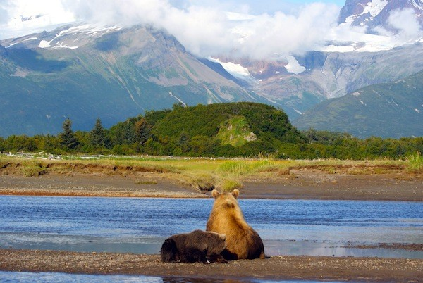 Katmai National Park Information