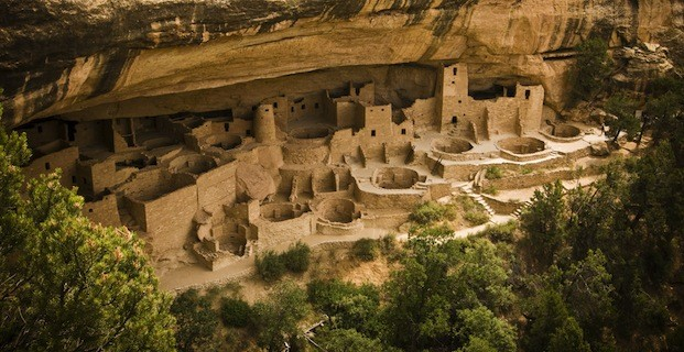 Mesa Verde National Park picture