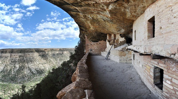 Mesa Verde National Park Information
