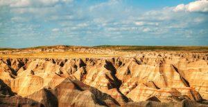 Badlands National Park picture