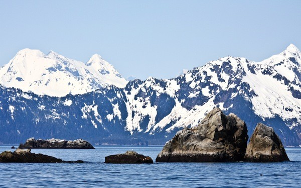 Kenai Fjords National Park Information