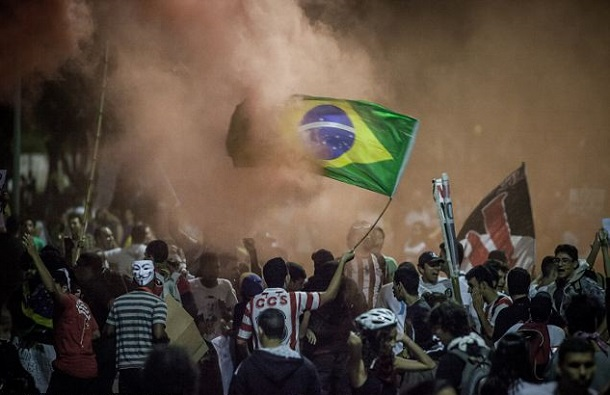 Why isn't Brazil Safe to Visit?
