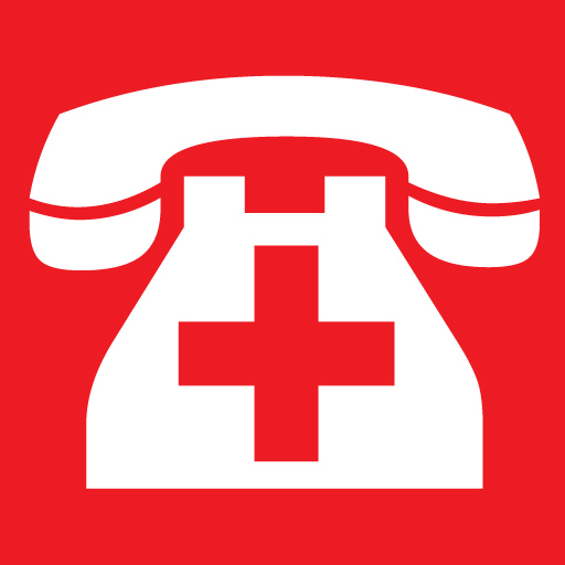 Complete List of Worldwide Emergency Numbers