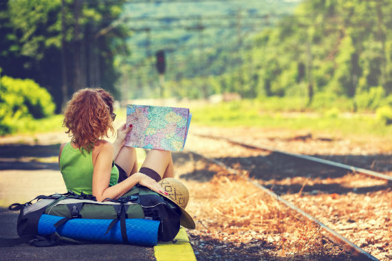 Top Tips for Women Traveling Alone