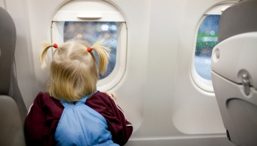 Top Safety Tips for Traveling with Children
