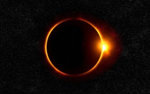 Watch the solar eclipse safely