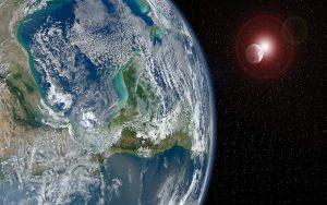 Myths around solar eclipse.