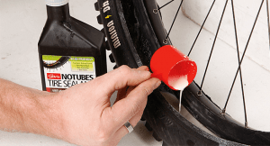 tubeless mountain bike tires