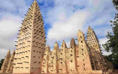 Is Burkina Faso Safe to Visit?