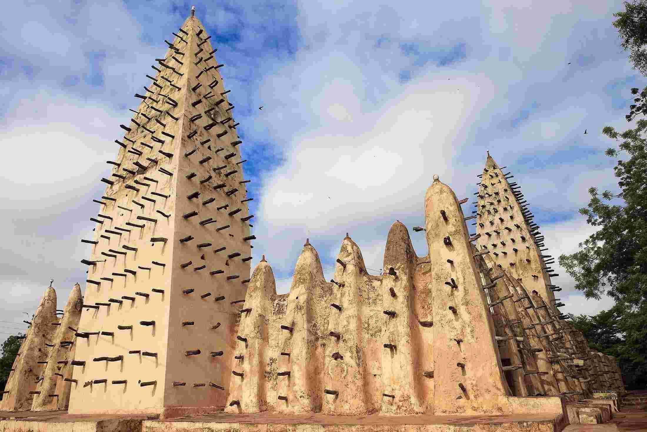 Is Burkina Faso Safe to Visit?