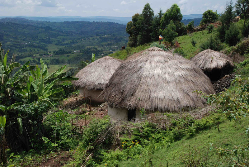 Burundi Travel Safety