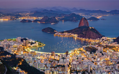How to Keep Safe When Travelling to Brazil