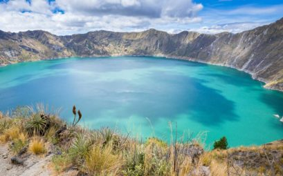 Staying Safe While Travelling in Ecuador