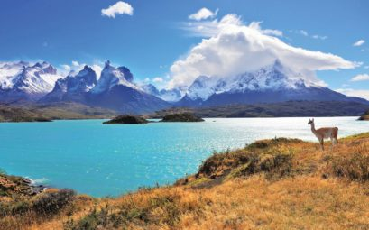 How Safe is Chile for Tourists