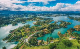 Colombia Safety Travel Guide