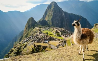 Safety Travel Guide for Tourists in Peru