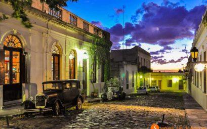 Uruguay Risks for Tourists