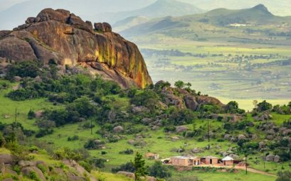 How to Stay Safe in Eswatini