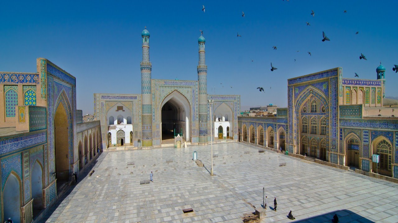 Is Afghanistan Safe To Visit Afghanistan Safety Travel Tips Isthatplacesafe