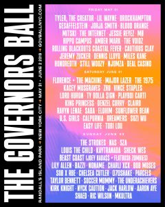 Best Summer Music Festivals of 2019