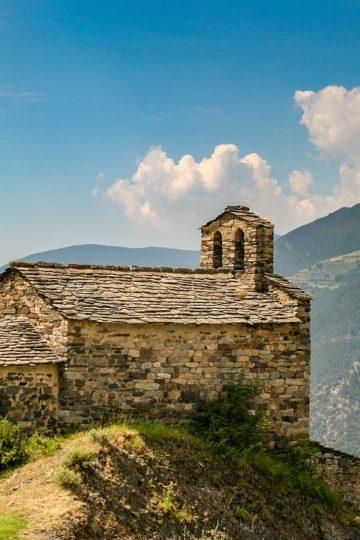Risks When Visiting Andorra
