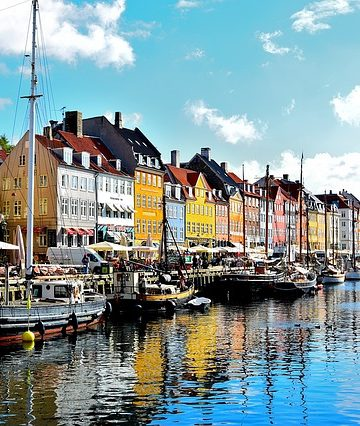 Is Denmark Safe to Tourists?