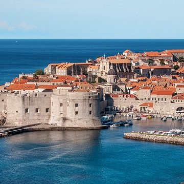Croatia Safety Travel Tips