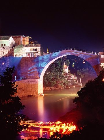 Top Travel Risks in Bosnia