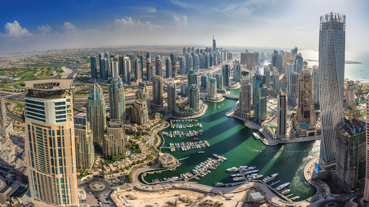 Are the UAE Safe to Visit?