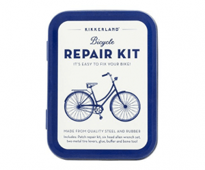 bicycle repair kit checklist